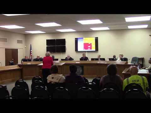 5. VA-2018-16 New Harvest United Methodist 2548 East Park Ave  R-10 to R-P