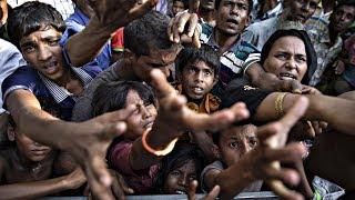 650 тысяч рохинджа вернутся в Мьянму в течение двух лет (новости)