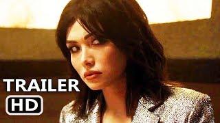 WHAT IF Official Trailer Tease (2019) Renée Zellweger, Netflix Series HD