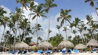 Natura Park Beach Eco Resort & Spa/Punta Cana/Dominikanische Republik-Rundgang