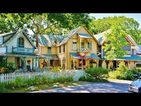 Day Trip to Martha's Vineyard