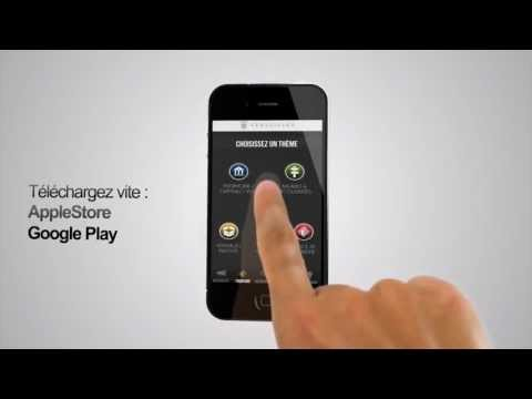Versailles Tout en 1 - Application mobile officielle de la ville