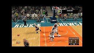 NBA 2K17 XBOX 360/ PS3 - HOW TO MAKE A DEMIGOD - 7'2 DEMIGOD VS 5'3 PLAYERS