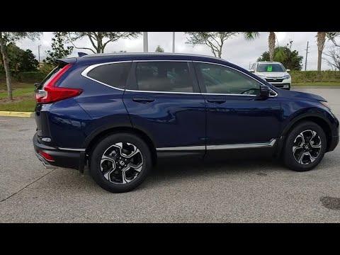 2019 Honda CR-V Winter Garden, Clermont, Winderemere, Winter Park, The Villages, FL KE004760