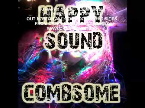 DJ Happy Sound - Combsome (DJ Purple Rabbit rmx) Breakbeat Out now on ALL good download sites !