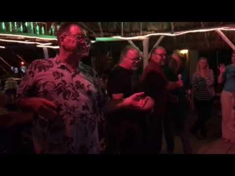 Karaoke in Belize