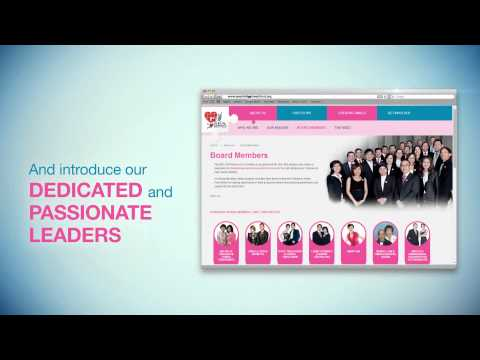 SEA Children's Heart Fund Official Website