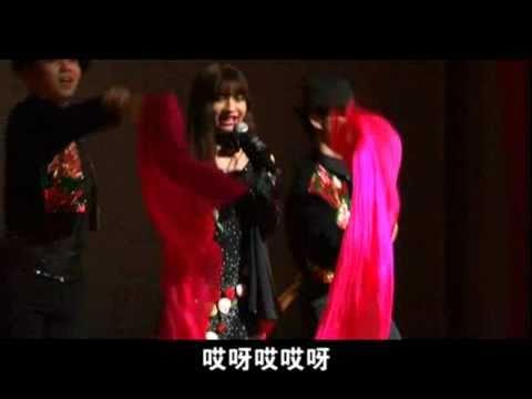 清脆悦耳的歌曲_Jessie Chung 钟洁希-天涯歌女 Tian Ya Ge Nv - YouTube