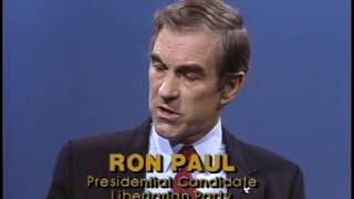 Video Firing Line with William F. Buckley Jr.: The Libertarian Candidate download MP3, 3GP, MP4, WEBM, AVI, FLV Januari 2018