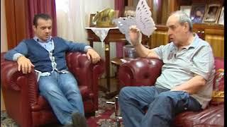 Intervista del 21-09-2017 - CATENO DE LUCA DA RINO PICCIONE