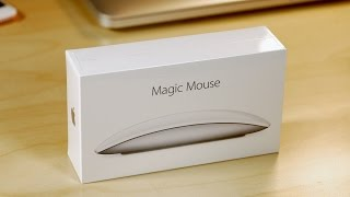Magic Mouse 2 Review: Is it worth upgrading?