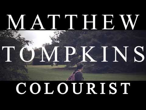Matthew Tompkins Colourist