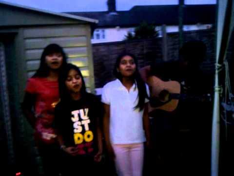 Croydon band