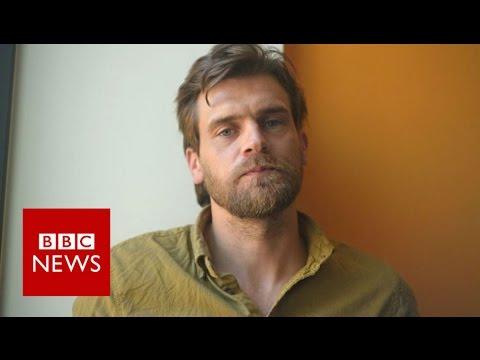 'Choudary radicalised my brother' - BBC News