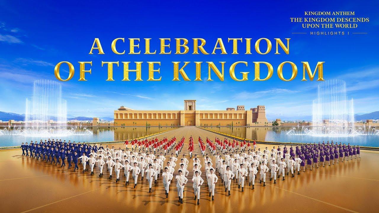 "Gospel Choir Song | ""Kingdom Anthem: The Kingdom Descends Upon the World"" Highlights I"