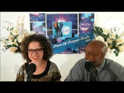 POP RADIO: The Power of Your Story - Amy Brooks & Jeffrey Shepherd