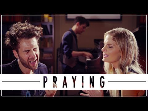 PRAYING - KESHA | Will Champlin, Lauren...