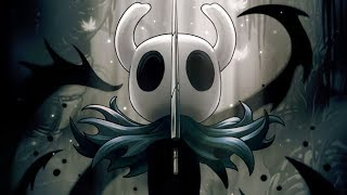 Hollow Knight.PC Босс Ложный Рыцарь.
