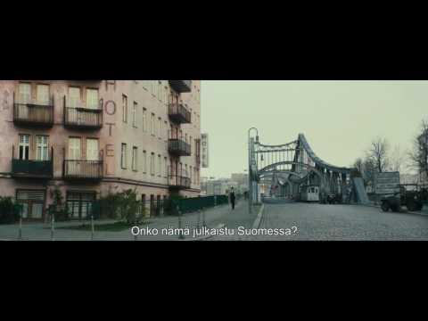 Tom of Finland -elokuva   Finnish TV spot (suomeksi)