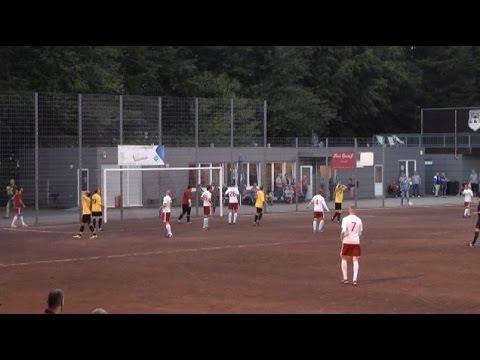 TuS Osdorf - SV Eidelstedt (Landesliga Hammonia) - Spielszenen | ELBKICK.TV