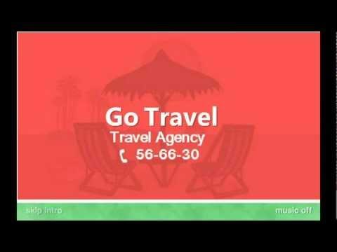 Go Travel Armenia