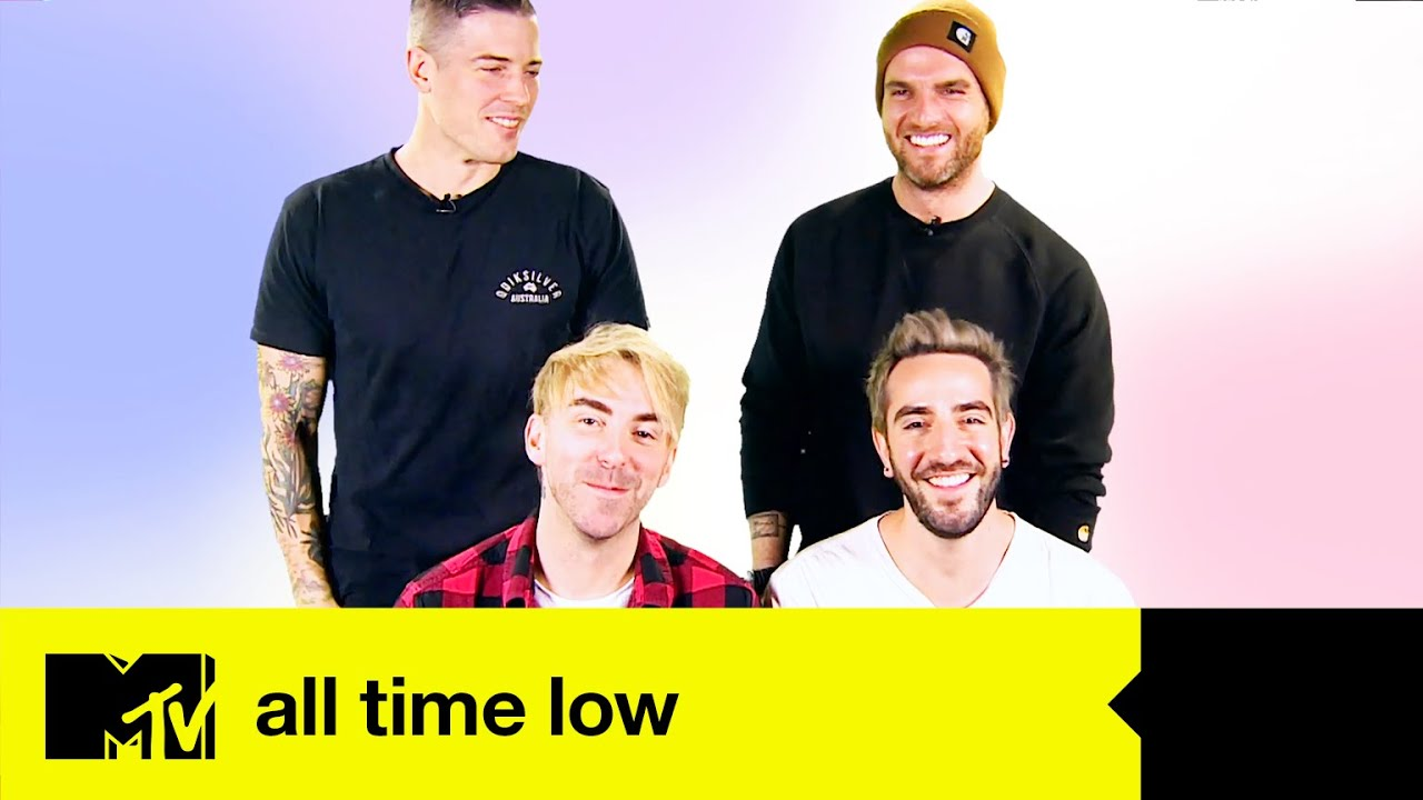 All Time Low Play Best Worst Mtv Music Youtube
