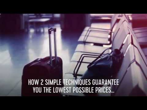 Airfare Secrets Exposed | Impossibly Cheap Flights | Airfare Secrets Exposed