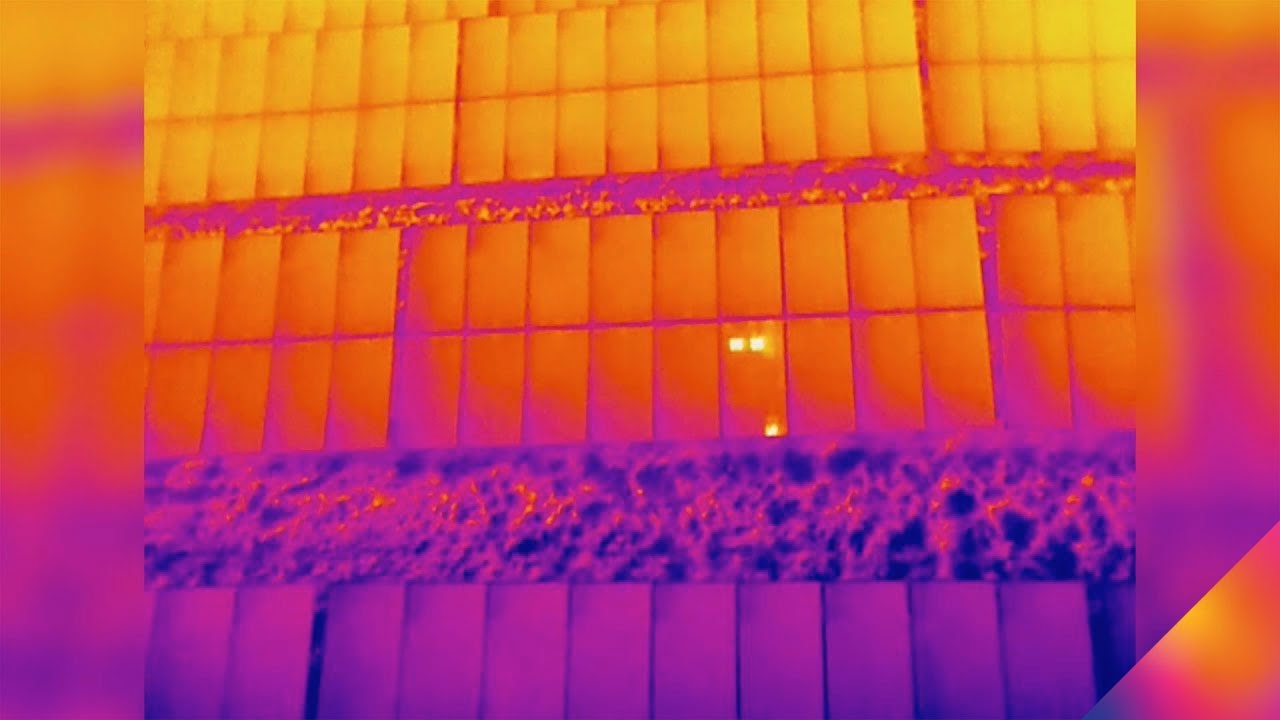 Drone Thermal Imaging Solutions | FLIR Systems