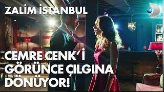 Cemre, Cenk'i görünce çılgına dönüyor! - Zalim İstanbul 4. Bölüm
