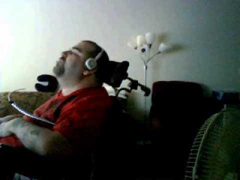 Gollum's song, karaoke cripple