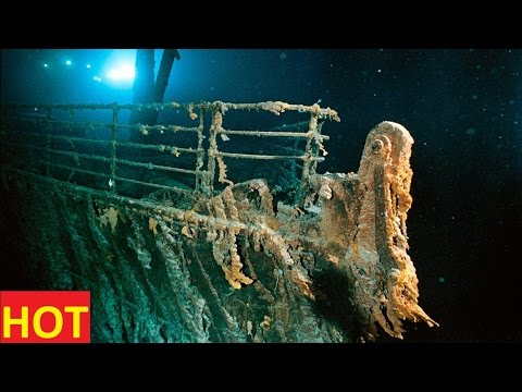MARITIME CONSPIRACIES Titanic and Lusitania CONSPIRACY DOCUMENTARY HISTORY CHANNEL Full New