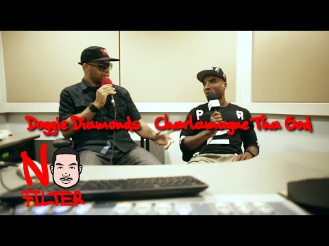 Doggie Diamonds No Filter: Ft. Charlamagne Tha God (Episode 11) (Full Video)