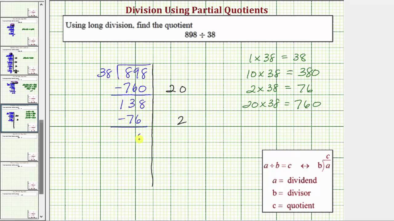 worksheet 3 Digit Division ex division using partial quotient 3 digit divided by 2 with remainder