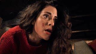 Люцифер 4x09 - Отец Кинли пытается убить первую любовь Люцифера