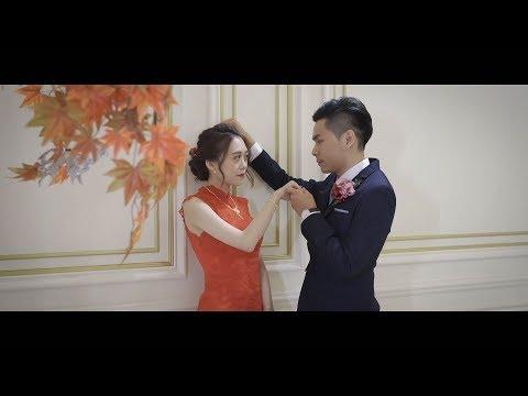 桃園囍宴軒/訂婚儀式宴客 /秉勳&尹榛