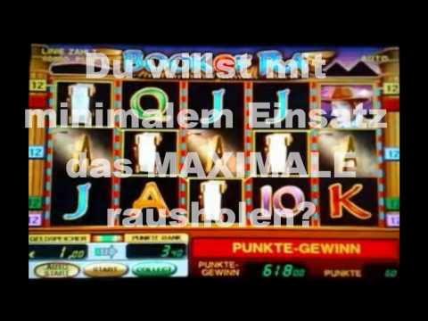 casino automaten tipps tricks