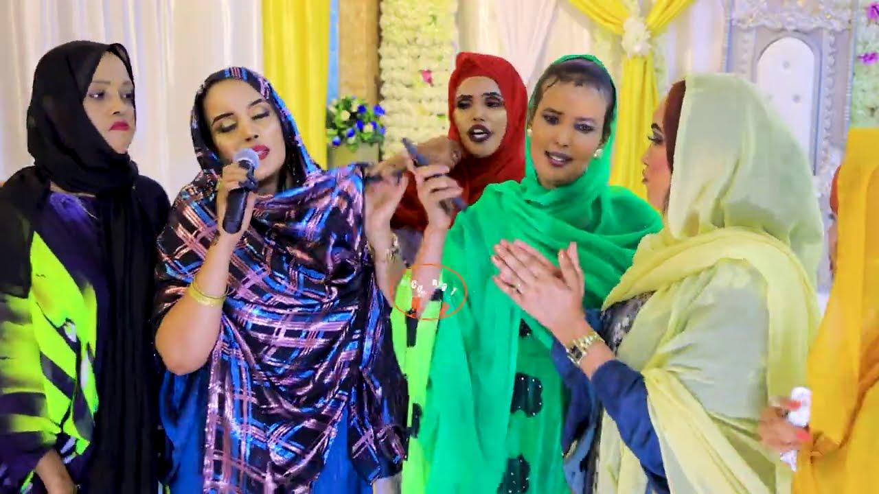 Download Safiya Tusmo    Heesta wuu Qiiqayaa    HCTV Hornsat-Music 2021   