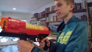 Nerf Rival Artemis Review