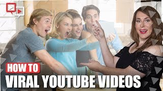 How To Make Viral YouTube Videos 2019