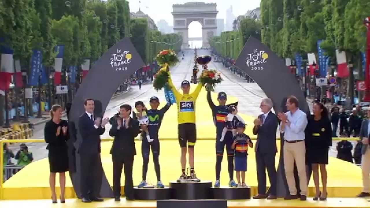 Tour De France Stage  Summary