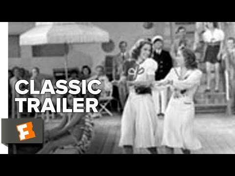 Honolulu (1939) Official Trailer - Eleanor Powell, Robert Young Musical Movie HD