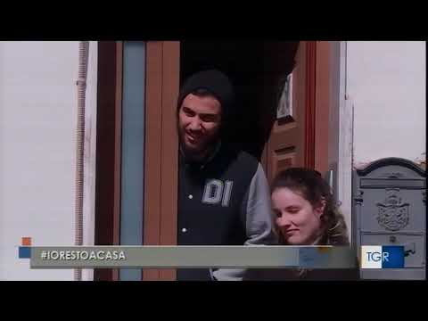Coronavirus, in cento fermi a Messina e De Luca occupa l'Hotel Europa from YouTube · Duration:  2 minutes 19 seconds