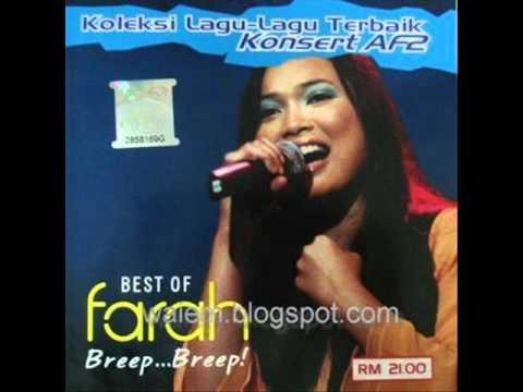 The Best Of Farah AF2..