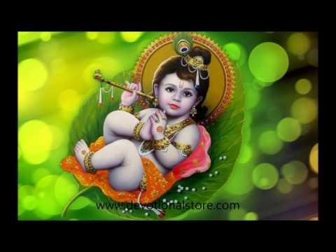 Keshadi padham Thozhunne | Guruvayurappan Song |   Hindu Devotional Song