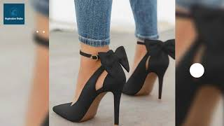 Women's shoes - High Heeled Wo…
