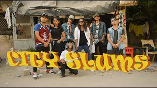 City Slums - Raja Kumari| Dance Choreography by Aditi Neha Swag Gang Crew