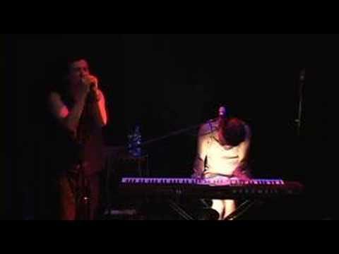 Amanda Palmer & Cormac Bride - Right Where It Belongs (NIN)