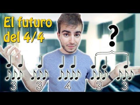 Puzles Rítmicos: de Final Fantasy a Pink Floyd   Jaime Altozano