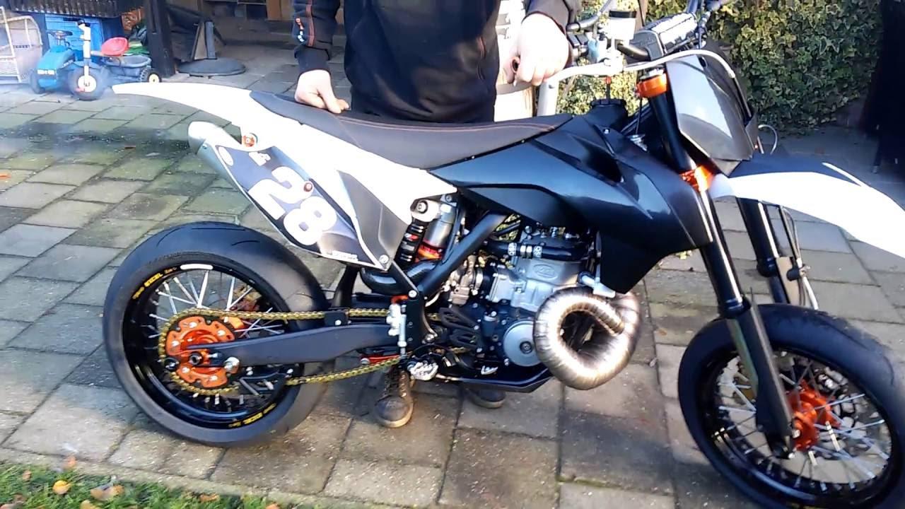 KTM MX500 2 stroke 201...