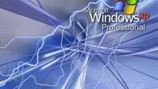 DJ Titon - Windows [Fun remix of Windows XP sounds]
